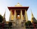 Free Wat Arun Royalty Free Stock Images - 22355389