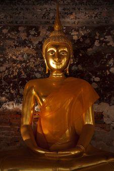 Free Buddha Stock Image - 22355251