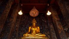 Free Buddha Royalty Free Stock Photos - 22355258