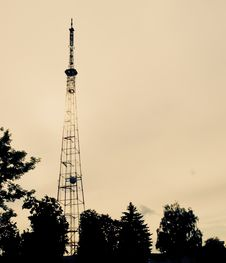Free Antenna Stock Photos - 22362213