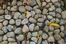 Free Stone Background Royalty Free Stock Image - 22369666