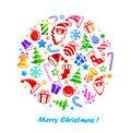 Free Christmas Decoration Stock Photos - 22375403