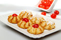 Free Deliciou Pastrie Assortment Royalty Free Stock Photos - 22379528