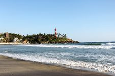 Free Kovalam Stock Photography - 22371432