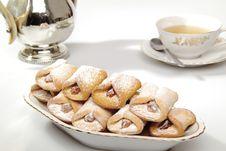 Free Sweet Breakfast Stock Image - 22379591