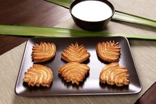 Free International Breakfast Royalty Free Stock Image - 22380426