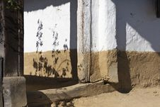 Free Adobe Walls Stock Photo - 22381380