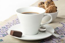Free Coffee Royalty Free Stock Images - 22391589