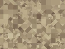 Free Abstract Dynamic Squares Background Royalty Free Stock Image - 22393026