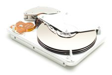 Free Hard Disk Drive Stock Image - 22398541