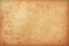 Free Grunge Vintage Old Paper Background Stock Image - 22398601