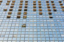 Free Skyscraper Royalty Free Stock Photos - 22399788