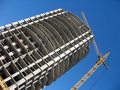 Free Many-storied Construction Royalty Free Stock Photo - 2243315