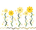 Free Sunny Flower Deco Royalty Free Stock Images - 2249889
