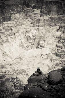 Free Grand Canyon Rocks Royalty Free Stock Photography - 2242187