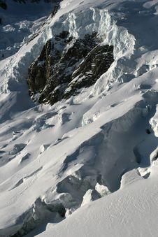 Free Glacier Stock Image - 2242801