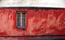 Free Window On Old House Stock Photography - 2243112