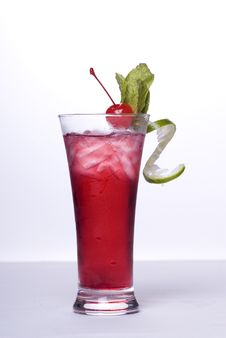 Free Icy Cold Drink Stock Images - 2244444