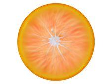 Free Orange Royalty Free Stock Image - 2245206