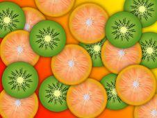 Free Orange2 Stock Photos - 2245213