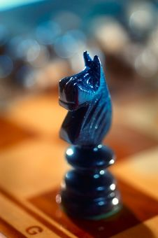 Free Strategic Games Chess Stock Photography - 2246222