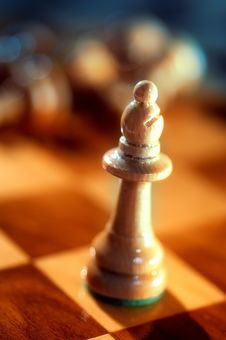 Free Chess Royalty Free Stock Photo - 2246245