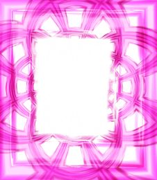 Free Photo Picture Frame Hot Pink Royalty Free Stock Photos - 2246898
