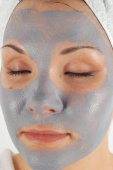 Free Beauty Mask 21 Stock Image - 2248141