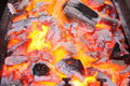 Free Fire Barbecue Stock Photo - 22408500