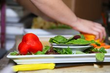 Free Cooking To Feed Stock Image - 22408701