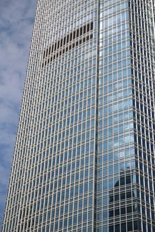 Free IFC International Finance Centre Stock Photography - 22411902