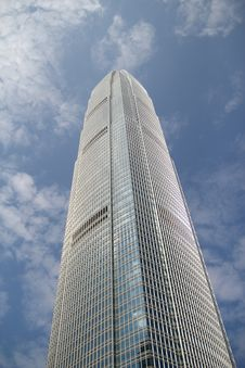 Free IFC International Finance Centre Stock Photo - 22411960