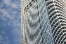 Free IFC International Finance Centre Stock Photos - 22412093