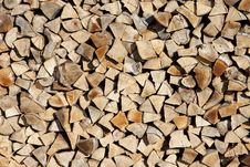 Free Fire Wood Stock Photos - 22412503