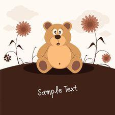 Free Dear Bear In Nature Stock Photos - 22416913