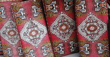 Free Anatolian Decorative Pillow Royalty Free Stock Image - 22418526