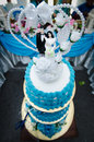 Free Wedding Cake Royalty Free Stock Photos - 22422118