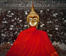Free Buddha Royalty Free Stock Images - 22422279