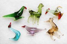 Glass Animals Stock Image