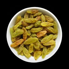 Free Raisins Royalty Free Stock Image - 22430826