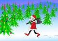 Free Happy Santa Stock Photos - 22448493