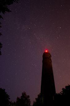 Free Night Sky Royalty Free Stock Photos - 22441248