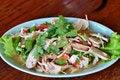 Free Thai Spicy Food Royalty Free Stock Photo - 22450815