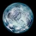 Free Ice Planet Stock Photo - 22456270