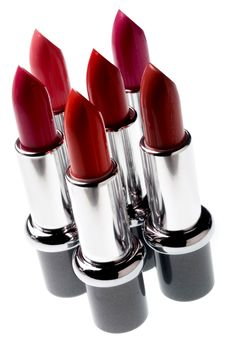 Free Lipsticks Stock Photography - 22455822