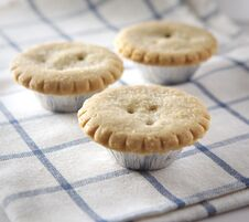 Free Sweet Tarts Stock Photos - 22458473