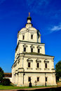 Free Archangel Temple In Andronicus Monastery Stock Photo - 22462220