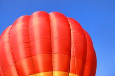 Free Hot Air Balloon Stock Photography - 22461912
