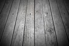 Free The Plank Royalty Free Stock Image - 22463196