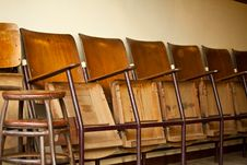 Free Chairs Stock Images - 22463414